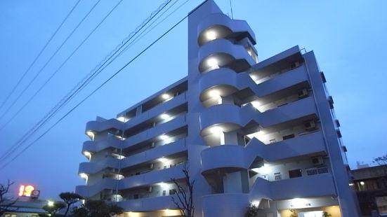 阿爾法貝德高松屋島酒店