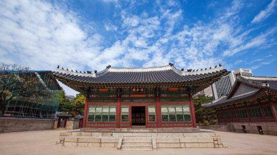 Here House Hongdae