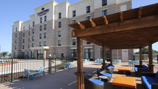 Candlewood Suites Dallas-Frisco NW Toyota Ctr, an IHG Hotel