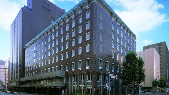 北海道札幌格蘭大酒店