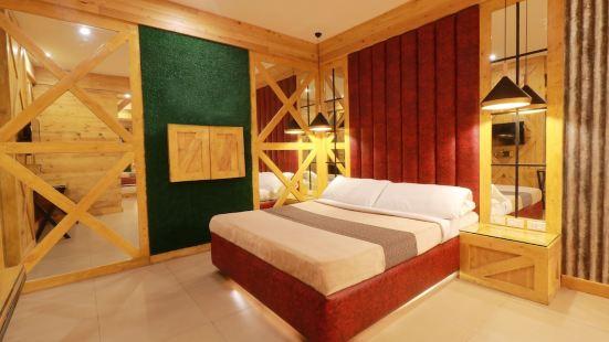 馬尼拉維多利亞巴林塔瓦克汽車旅館