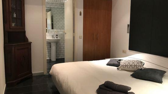 尊爵公寓布魯賽爾大宮殿酒店