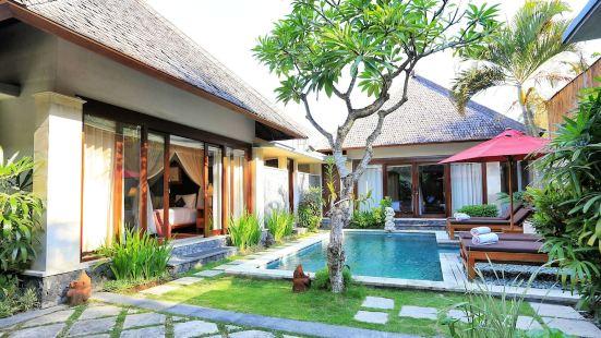 峇里島賽亞斯套房酒店