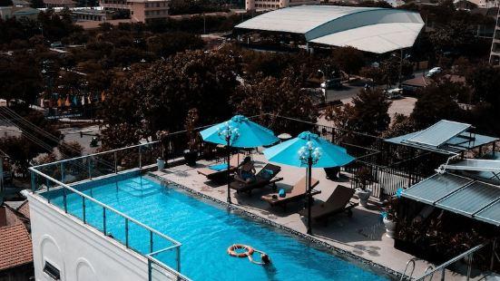 Uptown Hotel Hoi An