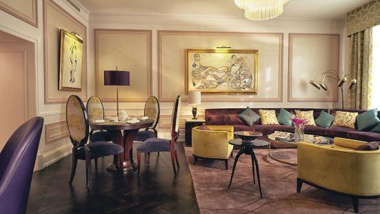 Grand Hotel Europe, A Belmond Hotel, St Petersburg