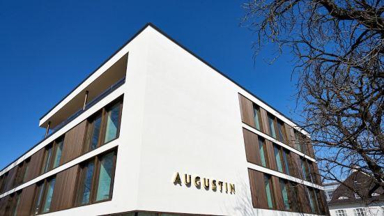 居肯迪 - 奧古斯丁家庭酒店