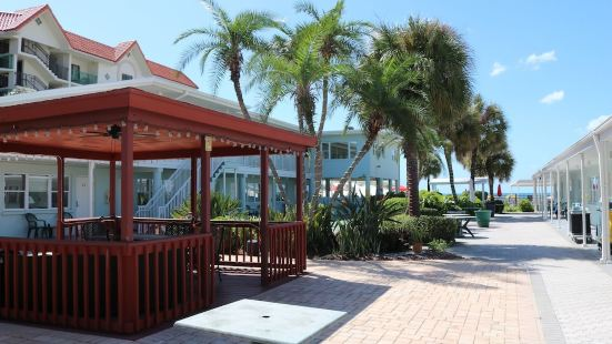 Miramar Beach Resort