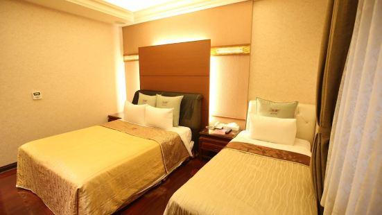 桃園溫馨汽車旅館