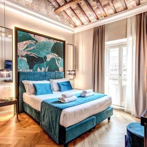 Hotel 55 Fiftyfive - Maison d'Art Collection