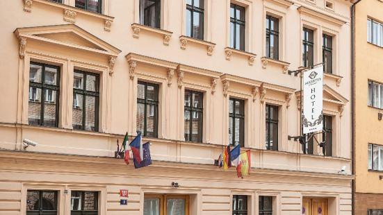 Hotel Augustus et Otto Prague