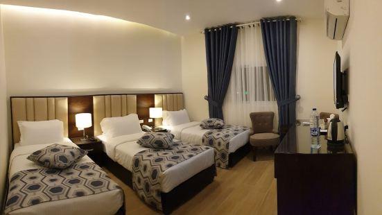 佩特拉之心酒店