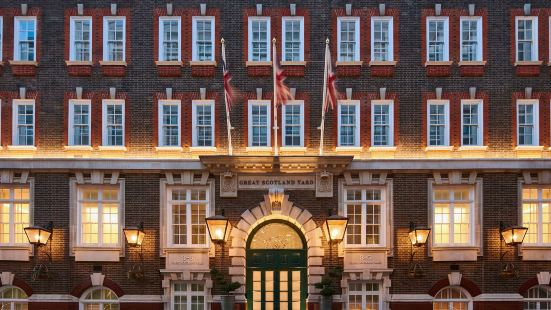 Great Scotland Yard Hotel, Part of Hyatt