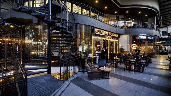 曼谷阿凱拉通洛公寓式酒店