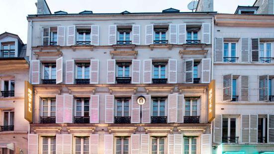 Elysées Hôtel