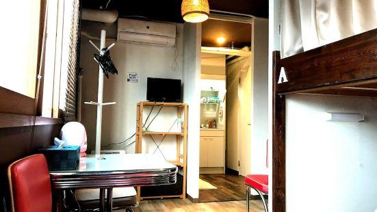 Clover House Sapporo Q