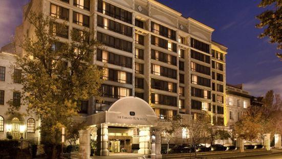 華盛頓特區使館區 THE VEN 臻品之選酒店