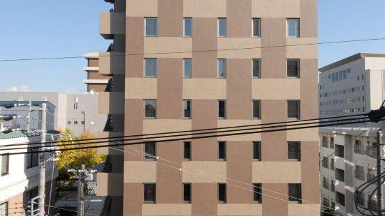Center Hotel Toyota