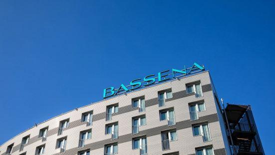 BASSENA Wien Messe Prater