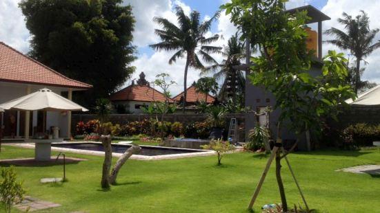 烏瑪蒼古旅館