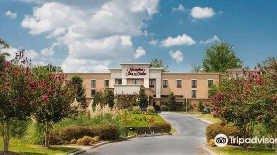 Hampton Inn & Suites Opelika-I-85 Auburn Area