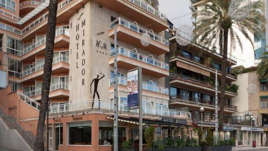 THB 米拉多爾酒店