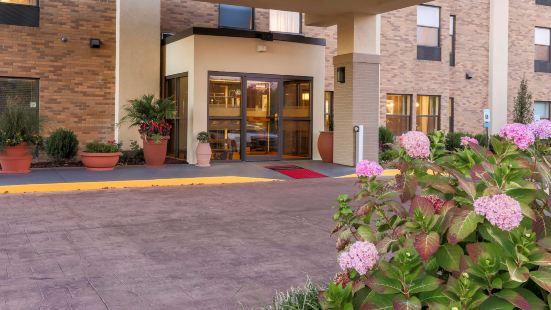 南列剋星敦希爾頓歡朋酒店