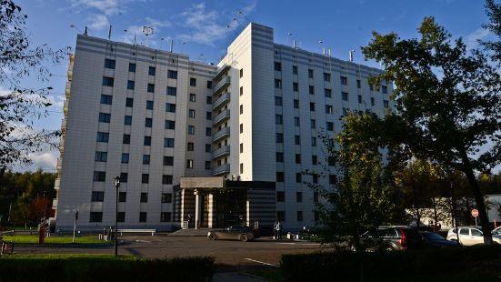 多莫傑多沃空氣酒店