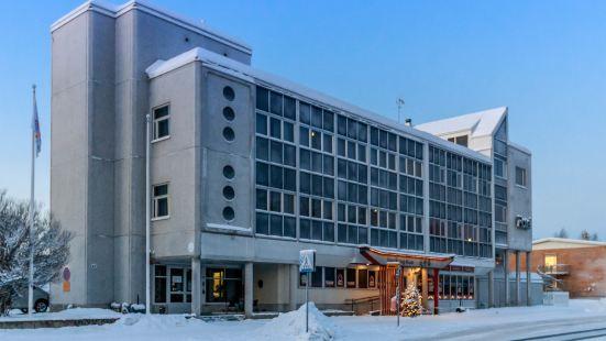 Santa's Hotel Rudolf Rovaniemi
