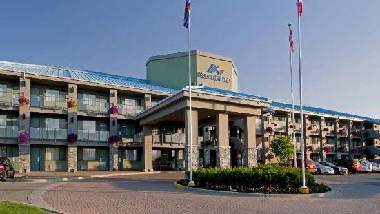 Accent Inn Kamloops