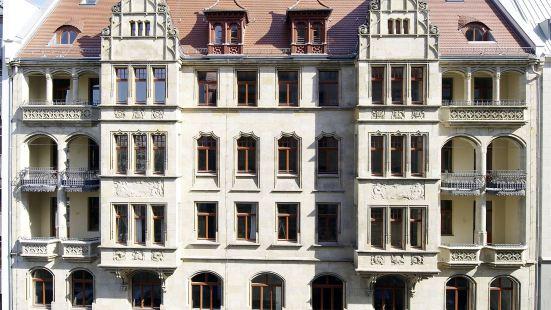 M小區公寓酒店