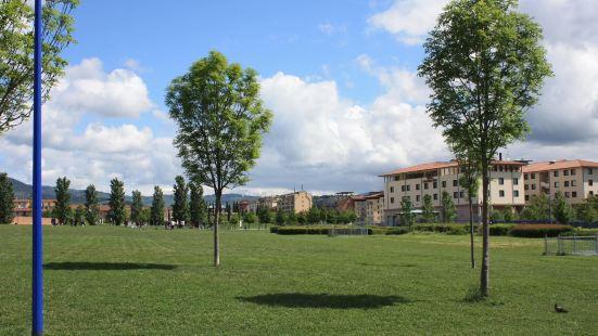 佛羅倫薩諾弗裏希爾頓花園酒店
