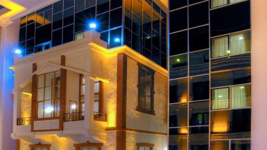 阿爾平酒店 - 特殊類別