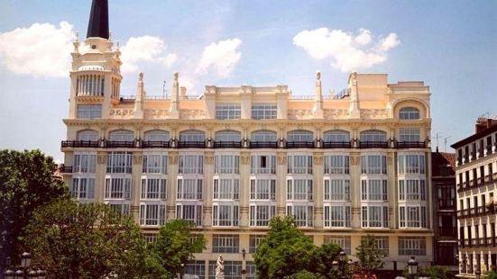 馬德里維多利亞女王美利亞酒店集團ME酒店