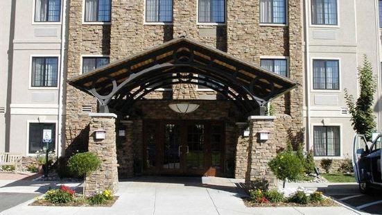 Staybridge Suites Denver - Cherry Creek
