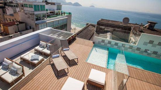 Rio Design Hotel