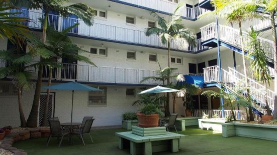 Boat Harbour Motel Wollongong