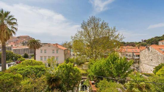 Heritage Villa Nobile