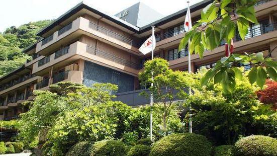 箱根湯本溫泉 南風莊酒店