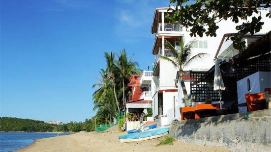 蘇梅島莊園漁人村酒店