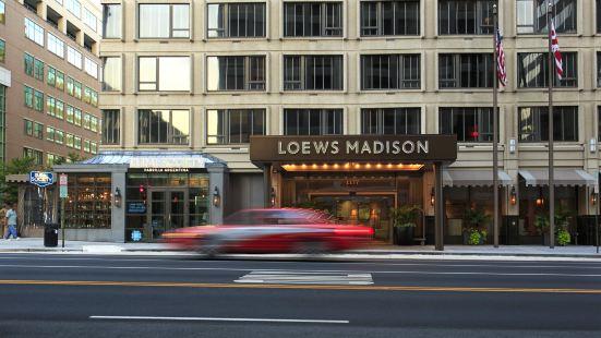 The Madison, a Hilton Hotel