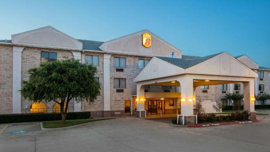 加蘭北達拉斯速8酒店