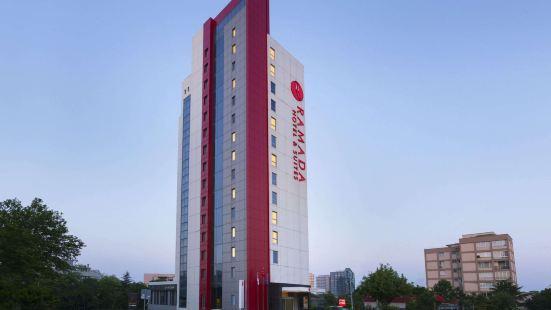 Ramada Hotel & Suites by Wyndham Istanbul Atakoy