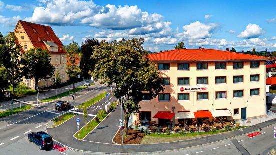 福森貝斯特韋斯特優質酒店