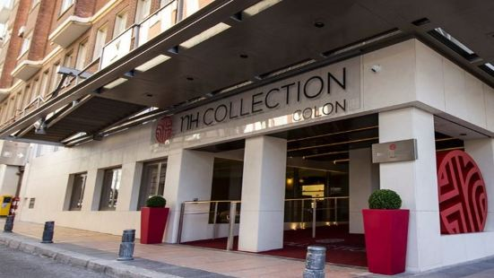 NH Collection Madrid Colón