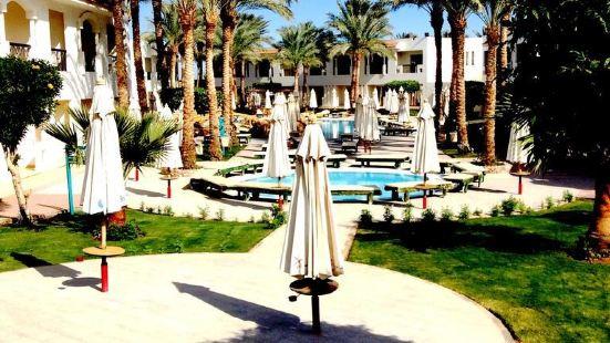 聖喬治沙姆沙伊赫體驗度假酒店