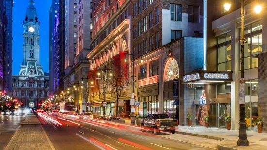 Cambria Hotel Philadelphia Downtown Center City