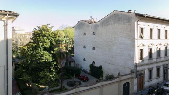 阿澤利奧佛羅倫薩酒店