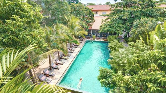Plantation Urban Resort & Spa