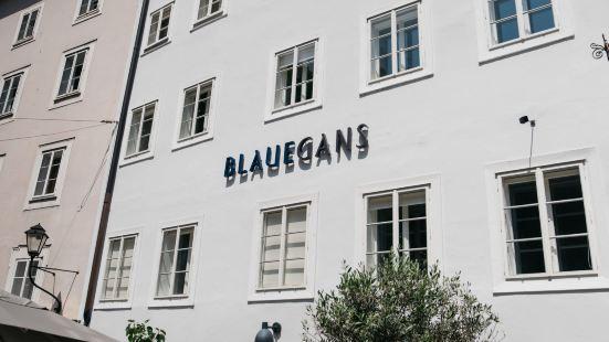 藍騎士甘斯藝術酒店