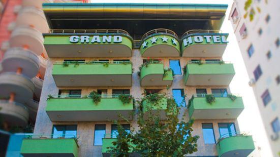 地拉那溫泉大酒店